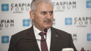 Turcja chce rozmawiać z Grecją  o napięciu na Morzu Egejskim