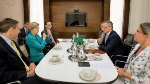 Wpływowa amerykańska senator odwiedziła Polskę