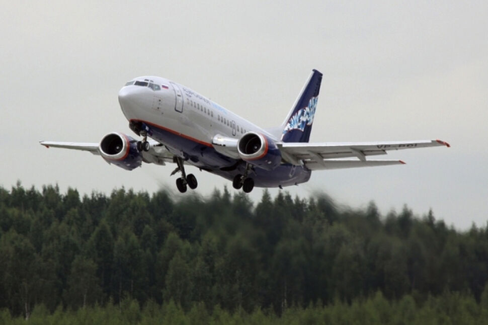 Drakońskie środki w rosyjskich samolotach. Nie wolno wnosić nawet wody