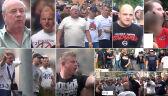 Policja publikuje wizerunki kolejnych osób po wydarzeniach w Białymstoku