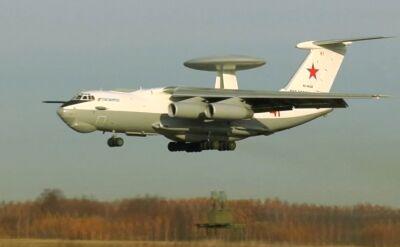 Roysjki bombowiec strategiczny Tu-95MS