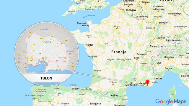 France  Minerva's submarine wreck was found