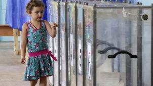 Międzynarodowi obserwatorzy ocenili wybory na Ukrainie