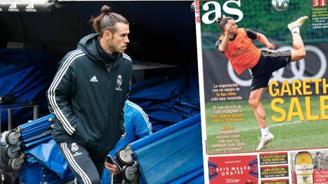 """""""Kierunek Chiny"""". Gigantyczne oferty dla Bale'a"""