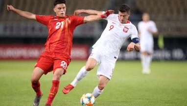 Nie grali, a spadli. Polacy niżej w rankingu FIFA