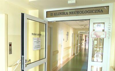 Neurolodzy alarmują w związku ze spadającą liczbą specjalistów