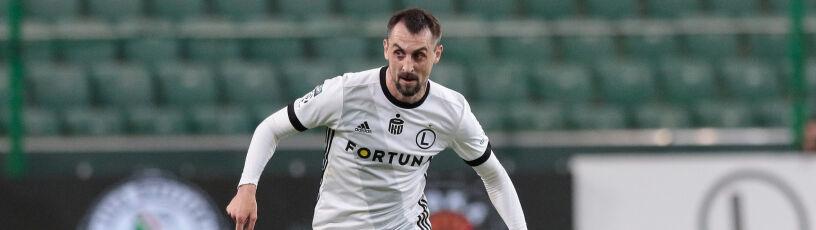 Kucharczyk znalazł nowy klub. Będzie grał w lidze rosyjskiej
