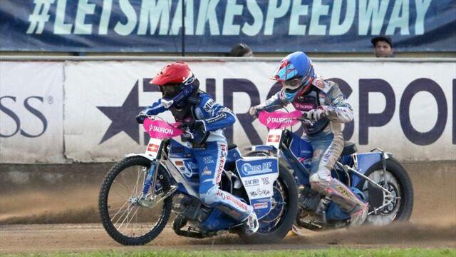 Pięciu Polaków powalczy o punkty w kolejnej rundzie Speedway Euro Championships