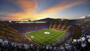 Rekordowe przychody i mniejsze zyski Barcelony