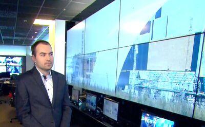 Maciej Kucharczyk: To jest przyszłość Czarnobyla