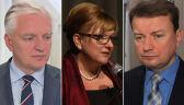 Kempa: Na spotkaniu każdy proponował swoich kandydatów na technicznego premiera