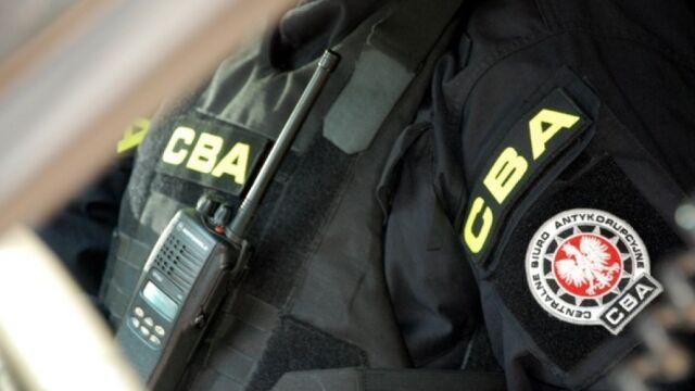 Agenci CBA w Elektrowni Dolna Odra. Zatrzymali 12 osób, w tym głównego inżyniera