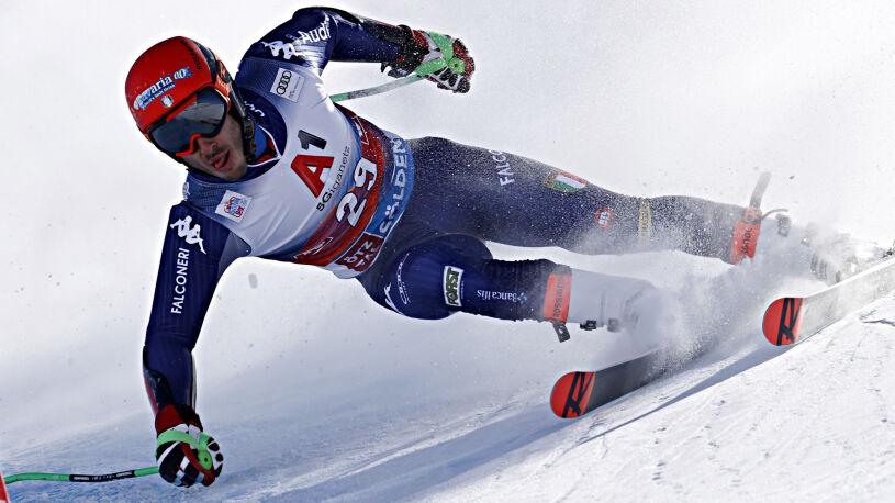 Rusza alpejski Puchar Świata. Zielone światło dla Soelden