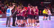 Liga Europejska: szczypiorniści Fuchse Berlin wygrali z Feniksem Toulouse