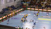 Skrót meczu Łomża Vive Kielce – FC Porto w 5. kolejce Ligi Mistrzów