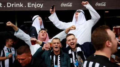 Newcastle apeluje do kibiców