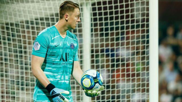Polski bramkarz PSG ma kłopoty. Gdy wróci do kraju, usłyszy zarzut