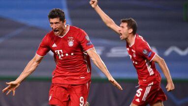 Euforia w Bayernie trwa.