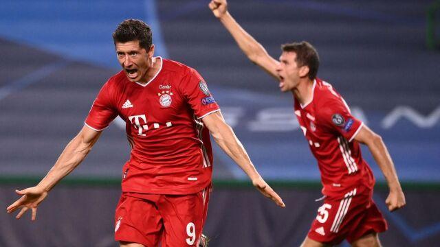 """Euforia w Bayernie trwa. """"To może być początek nowej ery"""""""