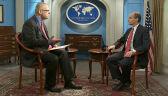 Bez sankcji Rosja prowadziłaby jeszcze bardziej agresywną politykę