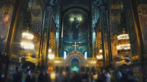 Ukraina: Cerkiew i armia z największym zaufaniem