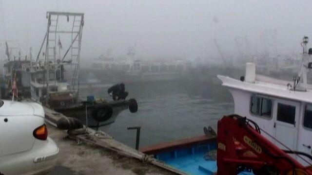 Zabili swojego kapitana i 15 członków załogi. Rybacy deportowani do Korei Północnej
