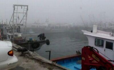 Północnokoreańscy rybacy oskarżeni o zabójstwo 16 członków załogi