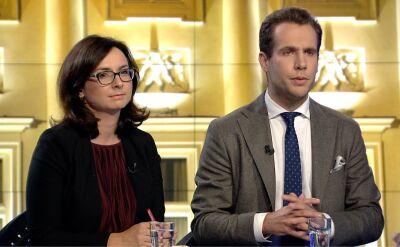 Kanthak: od początku uważałem, że Donald Tusk raczej nie będzie chciał kandydować