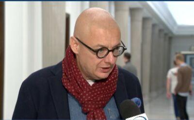 """""""Jesteśmy świadkami szyderstwa z nas Polaków"""""""