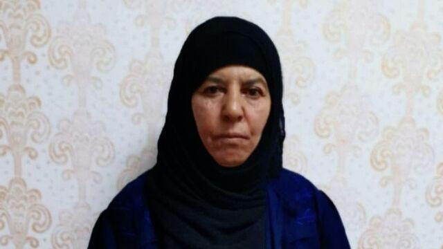 Schwytano siostrę zabitego przywódcy dżihadystów.