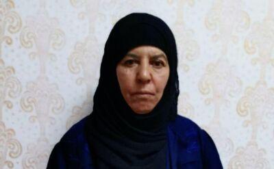 Schwytano córkę zabitego przywódcy dżihadystów. Zatrzymana razem z mężem i synową