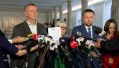 PO apeluje do prezydenta o zmianę marszałka seniora Sejmu
