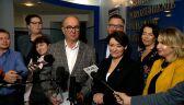 Czarzasty: Rada Krajowa zgodziła się na konsolidację lewicy oraz na połączenie partii lewicowych