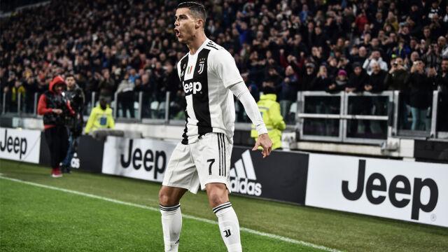"""Tajemnice długowieczności Ronaldo. """"Ogromne pieniądze na zespół ludzi wokół siebie"""""""