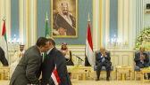 Strony konfliktu w Jemenie porozumiały się co do podziału władzy