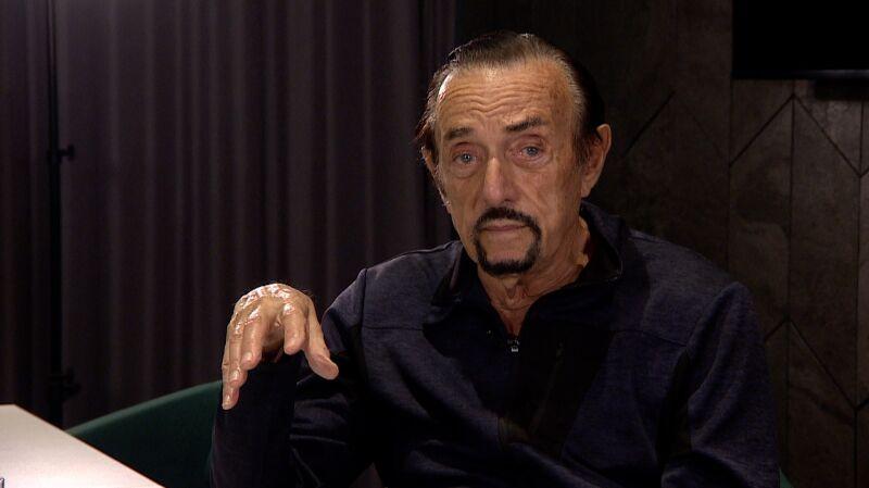 """Profesor Zimbardo o """"osobistej bezsilności"""""""