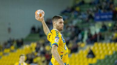 Drugi remis VIVE Kielce w Lidze Mistrzów. W Skopje walczyli do końca