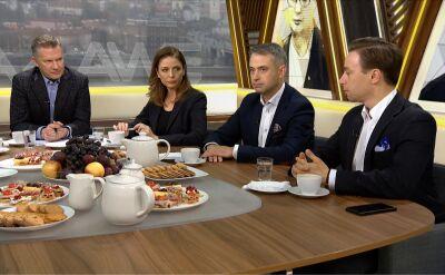 Bosak: Konfederacja wyłania kandydata na prezydenta w drodze prawyborów