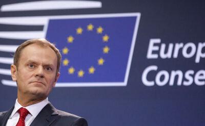 """Za dwa dni wprowadza się do Brukseli. """"Tusk musi teraz być bardziej europejski niż polski"""""""