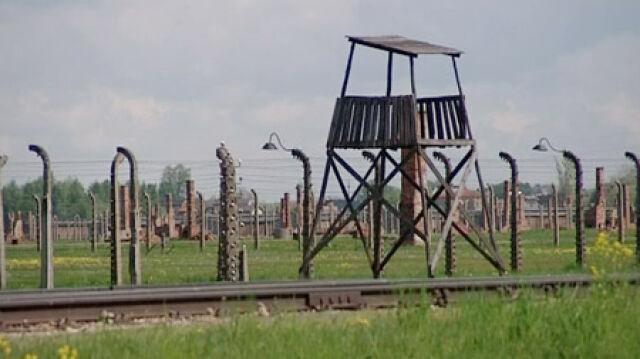 Nie chcą oddać baraku do Auschwitz