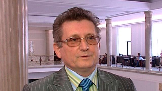 Posłowie opuszczają Andrzeja Leppera