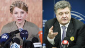 Tymoszenko kontra Poroszenko