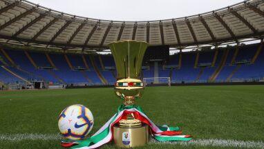 Napoli czy Juventus? Polski piłkarz na pewno wzniesie Puchar Włoch