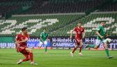Werder - Bayern w 32. kolejce Bundesligi