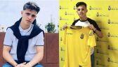 Nie żyje 17-letni piłkarz Las Palmas Jorge Sanchez Vaca