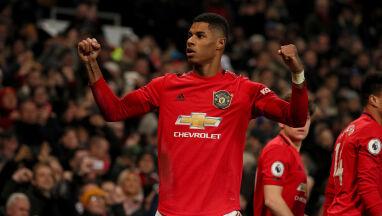 Brytyjski rząd ugiął się pod naciskiem piłkarza Manchesteru United