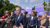 Robert Biedroń o potrzebie pluralizmu na polskiej scenie politycznej