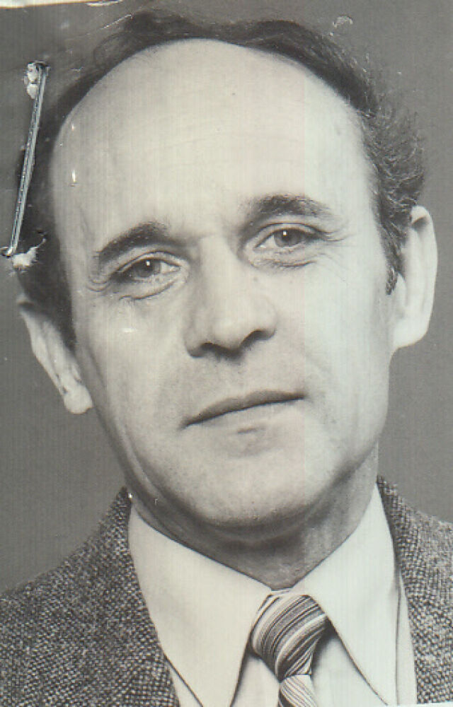 Andrzej Miłkowski