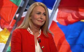 Elżbieta Łukacijewska o swoim mandacie do europarlamentu