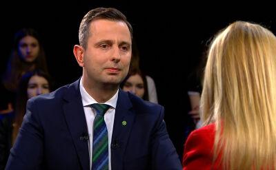 Kosiniak-Kamysz: Grzegorz Schetyna pokazał, że potrafi się bić do końca i być długodystansowcem